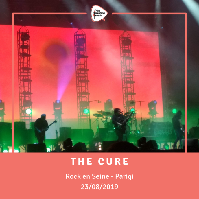 non_chiamatemi_groupie_the_cure