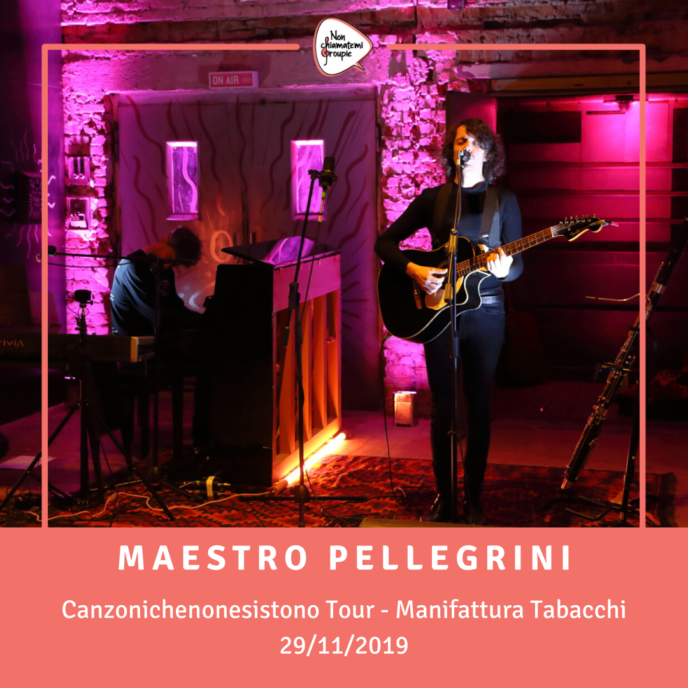 non_chiamatemi_groupie_maestro_pellegrini_firenze_2019