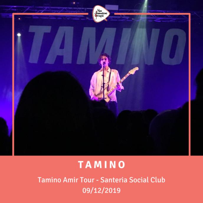 non_chiamatemi_groupie_tamino_milano_2019